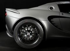 Wallpapers Cars lotus--Elise
