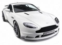 Wallpapers Cars Aston Martin--Hamann
