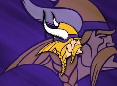 Wallpapers Sports - Leisures Vikings du Minnesota