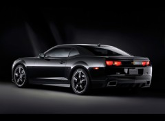 Wallpapers Cars concept chevrolet