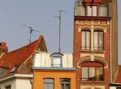 Wallpapers Trips : Europ Coincée