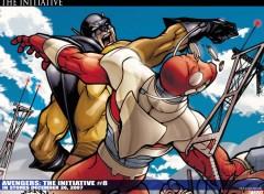 Wallpapers Comics avengers