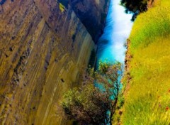 Fonds d'écran Nature Corinthe - Greece