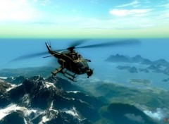 Wallpapers Video Games Just cause 2