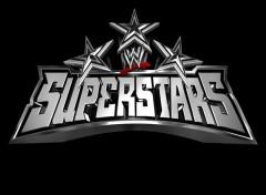 Fonds d'écran Sports - Loisirs superstars WWE