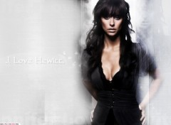Wallpapers Celebrities Women Jennifer Love Hewitt
