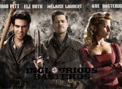 Wallpapers Movies Inglourious Basterds