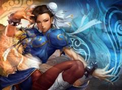 Fonds d'écran Jeux Vidéo Street Fighter