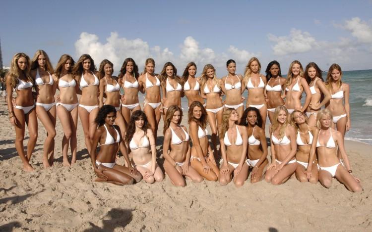 Fonds d'écran Grandes marques et publicité Victoria's Secret victoria's secert