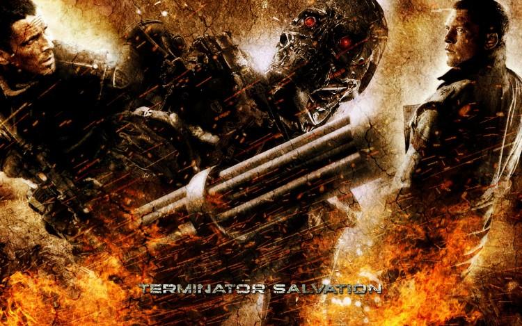 Tlcharger Film Terminator 4 - telechargerzoneqfr