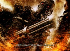 Wallpapers Movies Terminator Renaissance