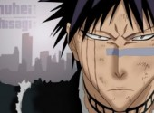 Wallpapers Manga Shuhei Hisagi - Vecto