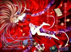 Fonds d'écran Manga Pandora Hearts