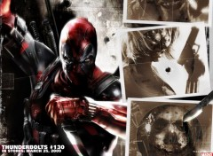 Wallpapers Comics deadpool