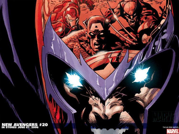 magneto wallpaper. Wallpapers Comics magneto