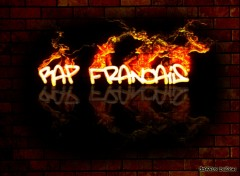Wallpapers Music rap francais