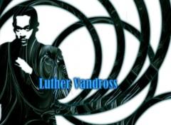 Fonds d'écran Musique Luther Vandross