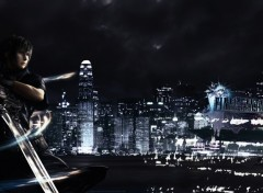 Wallpapers Video Games Final Fantasy versus XIII