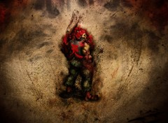 Wallpapers Video Games Akuma