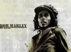 Wallpapers Music Bob Marley