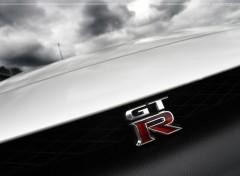Fonds d'écran Voitures Nissan GTR
