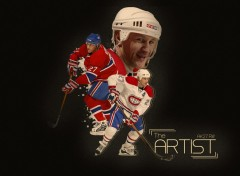 Wallpapers Sports - Leisures Alex Kovalev