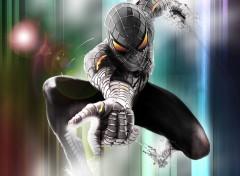 Wallpapers Comics Spiderman light