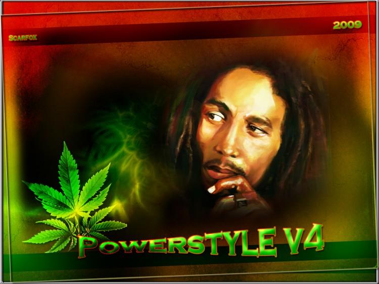 Fonds d'écran Musique Bob Marley bob marley