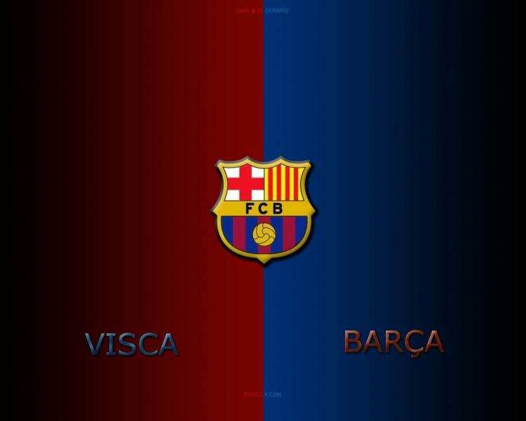 Fonds d'écran Sports - Loisirs FC Barcelone FC Barcelona