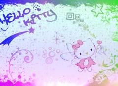 Wallpapers Cartoons Hello Kitty