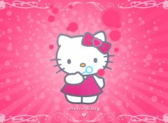 Wallpapers Cartoons Hello Kitty