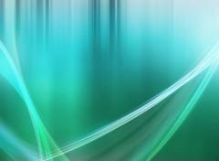 Fonds d'écran Art - Numérique Aurora Stream
