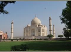 Wallpapers Trips : Asia Taj-Mahal