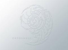 Wallpapers Digital Art Cryoshell