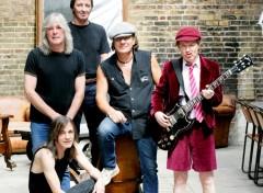 Fonds d'écran Musique AC/DC