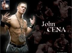 Fonds d'écran Sports - Loisirs John Cena