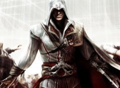 Wallpapers Video Games Assassin's Creed 2