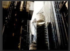 Wallpapers Constructions and architecture Londres