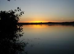 Fonds d'écran Nature Lac Arc sur Tille