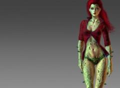 Fonds d'écran Jeux Vidéo Batman Arkahm Azylum