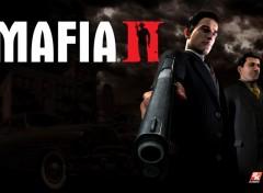 Wallpapers Video Games Mafia 2