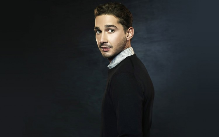 wallpapers men. wallpapers men. shia labeouf