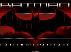 Wallpapers Comics Batman Gotham Knight