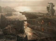 Wallpapers Dual Screen Fallout 3