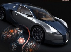 Wallpapers Cars Bugatti veron wallpaper by bewall.com