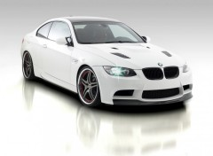 Wallpapers Cars BMW-M3