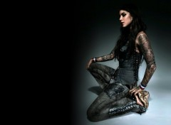 Wallpapers Celebrities Women kat von d