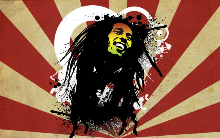 Wallpapers Music Bob Marley Bob forever