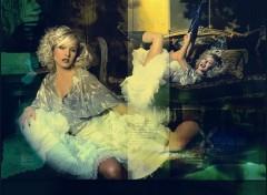 Wallpapers Celebrities Women Kristen Bell