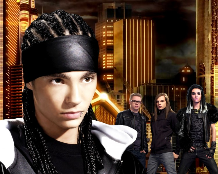 Photo tokio hotel télécharger